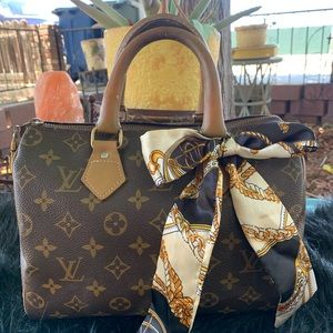 😍Louis Vuitton Vintage Speedy 25😍